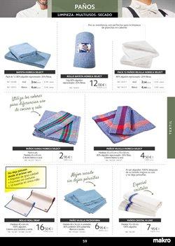 Ofertas de Elizabeth Arden  en el folleto de Makro en Madrid