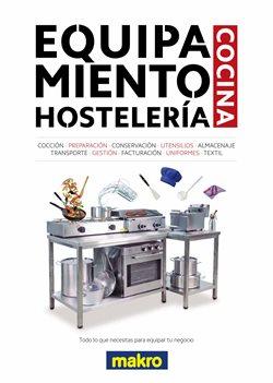 Ofertas de Hiper-Supermercados  en el folleto de Makro en Santa Lucía de Tirajana