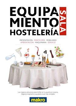 Ofertas de Hiper-Supermercados  en el folleto de Makro en San Cristobal de la Laguna (Tenerife)