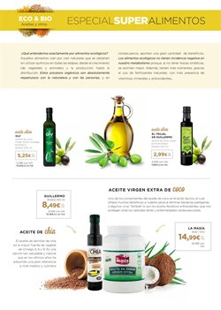Ofertas de Aceite  en el folleto de Makro en Córdoba