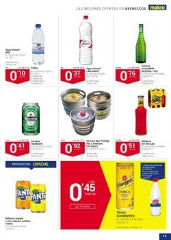 Ofertas de Heineken  en el folleto de Makro en El Puerto De Santa María