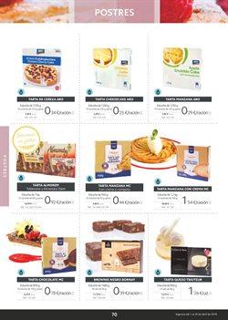 Ofertas de Tartas  en el folleto de Makro en Madrid