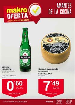 Ofertas de Hiper-Supermercados  en el folleto de Makro en Valladolid