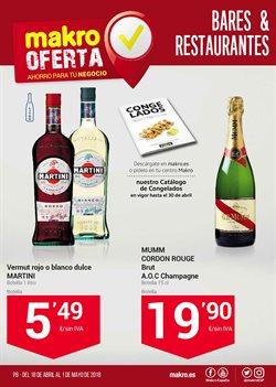 Ofertas de Hiper-Supermercados  en el folleto de Makro en Vecindario
