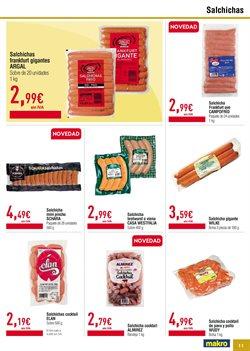 Ofertas de Campofrío  en el folleto de Makro en Córdoba