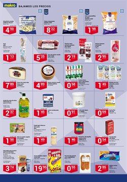 Ofertas de Cola Cao  en el folleto de Makro en La Orotava
