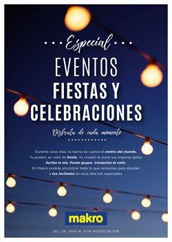 Ofertas de Makro  en el folleto de Gijón