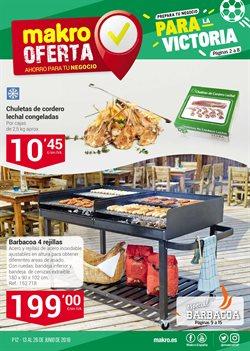 Ofertas de Makro  en el folleto de Valencia