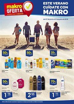 Ofertas de Hiper-Supermercados  en el folleto de Makro en Telde