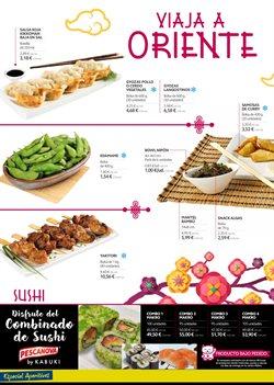 Ofertas de Salsas  en el folleto de Makro en Madrid