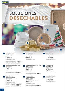 Ofertas de Horeca  en el folleto de Makro en Madrid