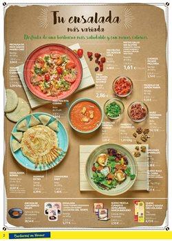 Ofertas de Zanahorias  en el folleto de Makro en Madrid