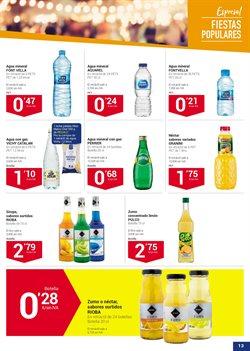 Ofertas de Agua  en el folleto de Makro en Córdoba