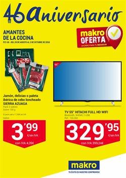 Ofertas de Makro  en el folleto de Bilbao
