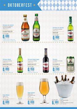 Ofertas de Cerveza  en el folleto de Makro en A Coruña