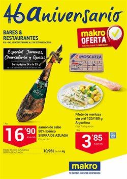 Ofertas de Hiper-Supermercados  en el folleto de Makro en Córdoba