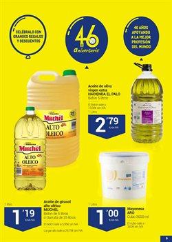 Ofertas de Aceite de oliva  en el folleto de Makro en A Coruña