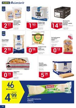 Ofertas de Patatas fritas  en el folleto de Makro en Madrid