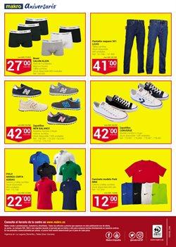 Ofertas de TEX  en el folleto de Makro en Las Palmas de Gran Canaria