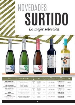 Ofertas de Vino tinto  en el folleto de Makro en La Orotava
