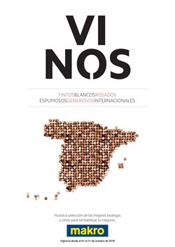 Ofertas de Hiper-Supermercados  en el folleto de Makro en Elda