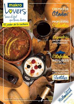 Ofertas de Hiper-Supermercados  en el folleto de Makro en Dos Hermanas