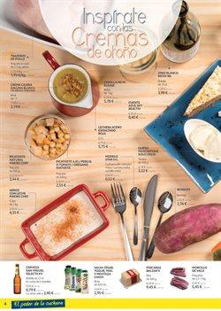 Ofertas de Foie gras  en el folleto de Makro en Madrid