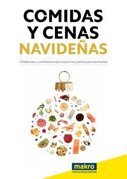 Ofertas de Hiper-Supermercados  en el folleto de Makro en Zaragoza