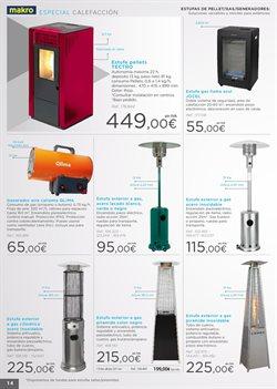 Ofertas de Herramientas  en el folleto de Makro en Madrid