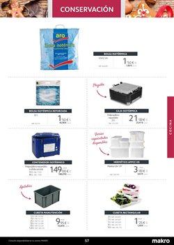 Ofertas de Nevera portátil  en el folleto de Makro en Madrid