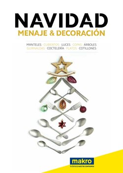 Ofertas de Makro  en el folleto de Málaga