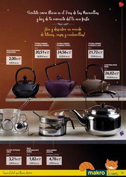 Ofertas de Cocinas  en el folleto de Makro en Alcalá de Guadaira