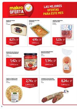 Ofertas de Pan  en el folleto de Makro en Córdoba