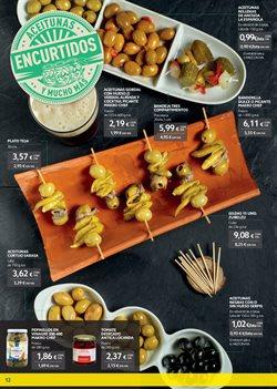 Ofertas de Tomates  en el folleto de Makro en Madrid