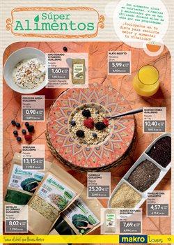 Ofertas de Productos naturales  en el folleto de Makro en Madrid