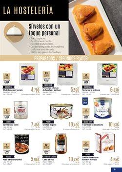 Ofertas de La Carloteña  en el folleto de Makro en Murcia
