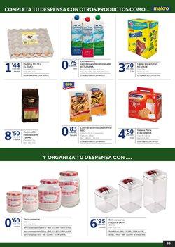 Ofertas de Galletas  en el folleto de Makro en Telde