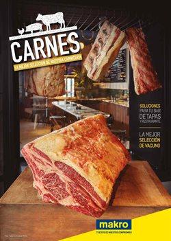 Ofertas de Hiper-Supermercados  en el folleto de Makro en Murcia