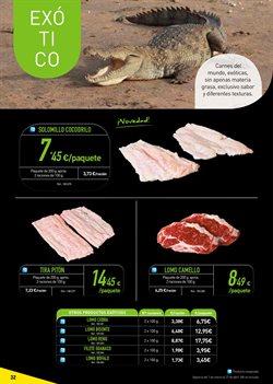 Ofertas de Carne  en el folleto de Makro en Oviedo