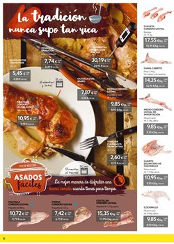 Ofertas de Cochinillo  en el folleto de Makro en Madrid