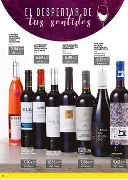 Ofertas de El Coto  en el folleto de Makro en Madrid