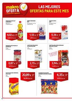 Ofertas de Nescafé  en el folleto de Makro en Córdoba