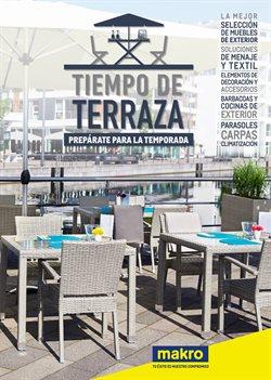 Ofertas de Jardín y bricolaje  en el folleto de Makro en San Cristobal de la Laguna (Tenerife)