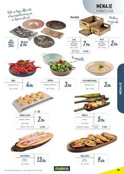 Ofertas de Cocinas  en el folleto de Makro en Sevilla