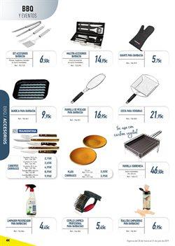 Ofertas de Celulosa  en el folleto de Makro en Madrid