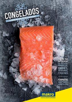 Ofertas de Hiper-Supermercados  en el folleto de Makro en Valencia