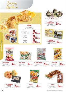 Ofertas de Pan  en el folleto de Makro en Valencia