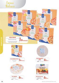 Ofertas de Pizza  en el folleto de Makro en Murcia