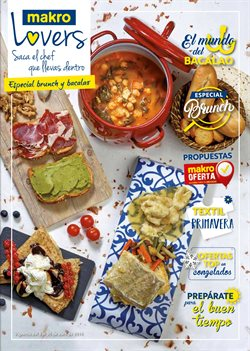 Ofertas de Makro  en el folleto de Santa Cruz de Tenerife