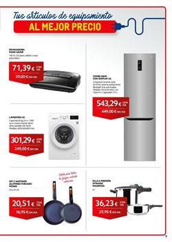 Ofertas de LG  en el folleto de Makro en Madrid